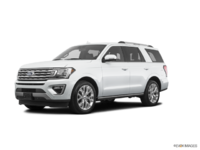 2018 Ford Expedition LIMITED | Photo 3 | Oxford White