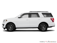 2018 Ford Expedition XLT | Photo 1 | White Platinum Metallic Tri-Coat