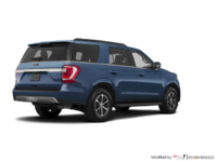 2018 Ford Expedition XLT | Photo 2 | blue metallic
