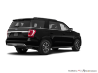 2018 Ford Expedition XLT | Photo 2 | Shadow Black