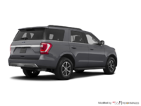 2018 Ford Expedition XLT | Photo 2 | Magnetic Metallic