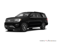 2018 Ford Expedition XLT | Photo 3 | Shadow Black