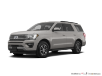 2018 Ford Expedition XLT | Photo 3 | Stone Grey