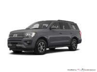 2018 Ford Expedition XLT | Photo 3 | Magnetic Metallic
