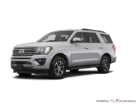 2018 Ford Expedition XLT | Photo 3 | Ingot Silver Metallic