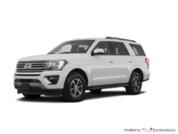 2018 Ford Expedition XLT | Photo 3 | Oxford White