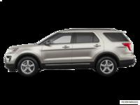 2018 Ford Explorer XLT | Photo 1 | Platinum Dune Metallic