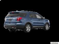 2018 Ford Explorer XLT | Photo 2 | blue metallic