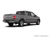 2018 Ford F-150 LARIAT   Photo 2   Lead Foot