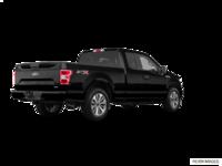 2018 Ford F-150 XL | Photo 2 | Shadow Black