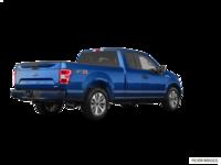 2018 Ford F-150 XL | Photo 2 | Lightning Blue