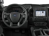 2018 Ford F-150 XL | Photo 3 | Black Sport Cloth Buckets Seats (JG)