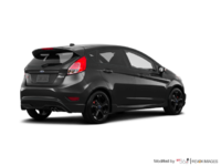 2018 Ford Fiesta Hatchback ST | Photo 2 | Shadow Black