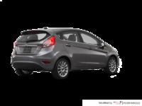 2018 Ford Fiesta Hatchback TITANIUM | Photo 2 | Magnetic