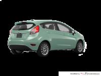 2018 Ford Fiesta Hatchback TITANIUM | Photo 2 | Bohai Bay Mint