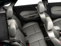 2018 Ford Fiesta Hatchback TITANIUM | Photo 2 | Medium Light Stone Leather (DS)