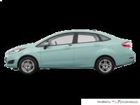 2018 Ford Fiesta Sedan SE | Photo 1 | Bohai Bay Mint