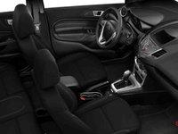 2018 Ford Fiesta Sedan SE | Photo 1 | Charcoal Black Embossed Cloth (1D)