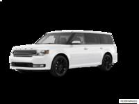 2018 Ford Flex SEL | Photo 3 | White Platinum