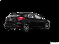 2018 Ford Focus Hatchback SE | Photo 2 | Shadow Black