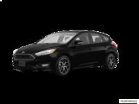 2018 Ford Focus Hatchback SE | Photo 3 | Shadow Black