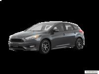 2018 Ford Focus Hatchback SE | Photo 3 | Magnetic Metallic