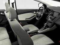 2018 Ford Focus Hatchback TITANIUM | Photo 1 | Medium Soft Ceramic Leather