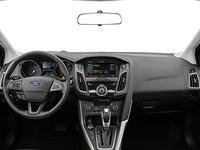 2018 Ford Focus Hatchback TITANIUM | Photo 3 | Medium Soft Ceramic Leather