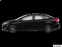 2018 Ford Focus Sedan SEL   Photo 1   Shadow Black