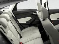 2018 Ford Focus Sedan TITANIUM | Photo 2 | Medium Soft Ceramic Leather
