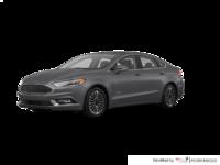 2018 Ford Fusion Energi PLATINUM | Photo 3 | Magnetic