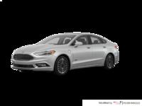 2018 Ford Fusion Energi PLATINUM | Photo 3 | Ingot Silver