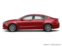 2018 Ford Fusion Energi SE | Photo 1 | Ruby Red