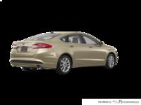 2018 Ford Fusion Energi SE | Photo 2 | White Gold