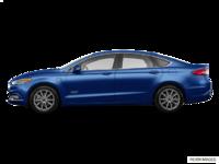 2018 Ford Fusion Energi TITANIUM | Photo 1 | Lightning Blue
