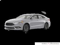2018 Ford Fusion Hybrid PLATINUM | Photo 3 | Ingot Silver