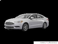 2018 Ford Fusion Hybrid S | Photo 3 | Ingot Silver
