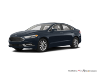 2018 Ford Fusion PLATINUM | Photo 3 | Blue Metallic