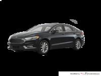 2018 Ford Fusion PLATINUM | Photo 3 | Shadow Black