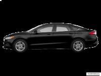 2018 Ford Fusion SE | Photo 1 | Shadow Black