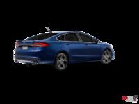 2018 Ford Fusion SPORT | Photo 2 | Lightning Blue