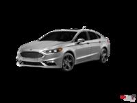 2018 Ford Fusion SPORT | Photo 3 | Ingot Silver