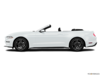 2018 Ford Mustang Convertible EcoBoost | Photo 1 | Oxford White