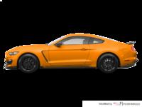 2018 Ford Mustang Shelby GT350 | Photo 1 | Orange Fury Metallic Tri-Coat