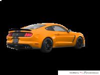 2018 Ford Mustang Shelby GT350 | Photo 2 | Orange Fury Metallic Tri-Coat