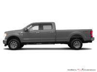 2018 Ford Super Duty F-250 KING RANCH   Photo 1   Stone Gray