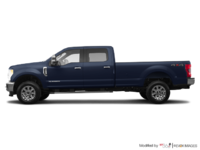 2018 Ford Super Duty F-250 KING RANCH   Photo 1   Blue Jeans
