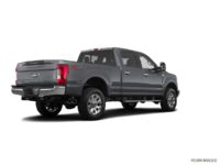 2018 Ford Super Duty F-250 LARIAT | Photo 2 | Magnetic