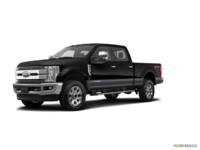 2018 Ford Super Duty F-250 LARIAT | Photo 3 | Shadow Black/Magnetic