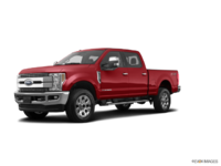 2018 Ford Super Duty F-250 LARIAT | Photo 3 | Ruby Red